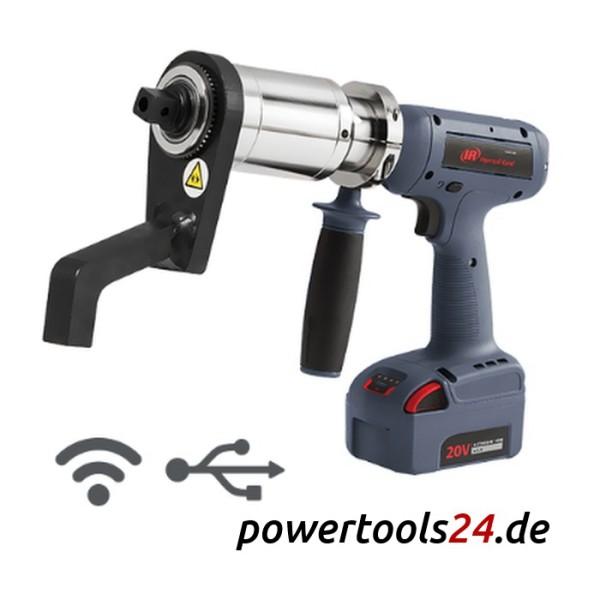QX-Series™ QXM Akku-Hochmomentschrauber Ingersoll Rand 40 bis 2.000 Nm
