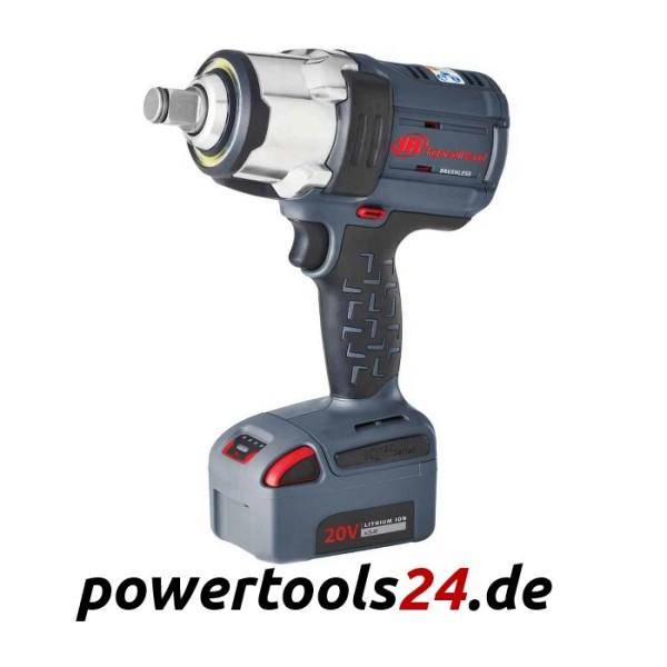 "W7172-K22B-EU Ingersoll Rand Akku-Schlagschrauber 3/4"" 2 x 5,0 Ah - 2.040 Nm im Set"