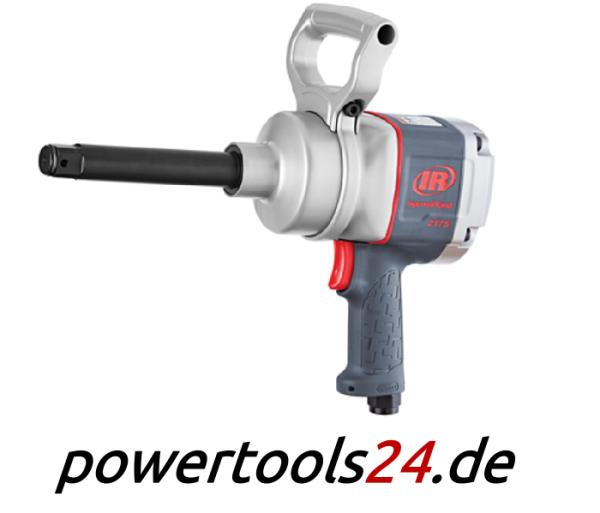 """2175MAX-6 Ingersoll Rand 1"""" Druckluft-Schlagschrauber mit 2715 Nm"""