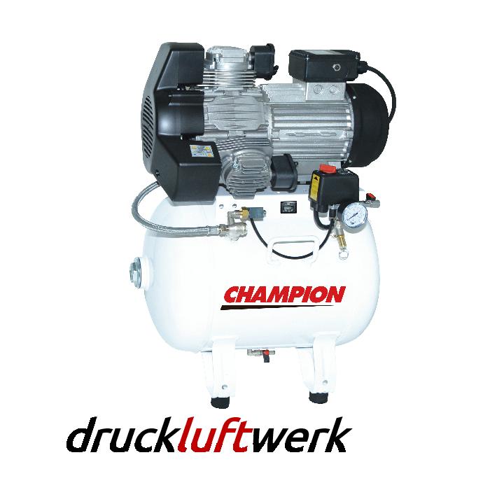 NDI tec C-Prime 50-15 S Champion Dental Kompressor